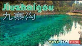 Jiuzhaigou China  City new picture : Trip on tube : China trip (中国) Episode 12 - Jiuzhaigou & Huanglong (九寨沟 & 黄龙) [HD]