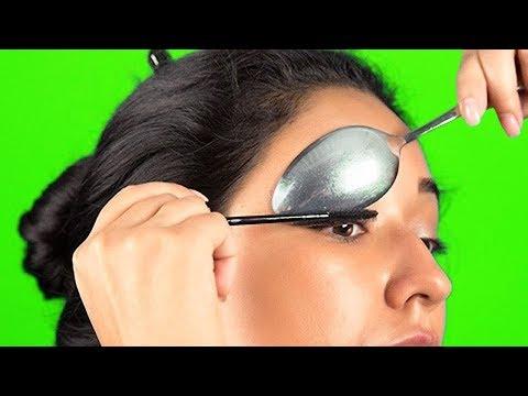 20 truques de maquiagem