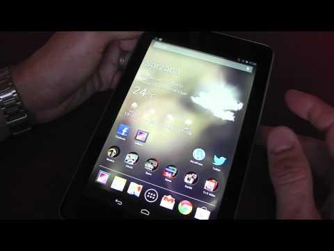 Nexus 7: Recensione e prova completa Google Nexus 7