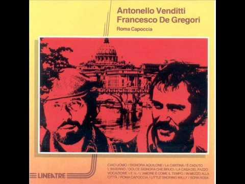 , title : 'La Cantina - Antonello Venditti'