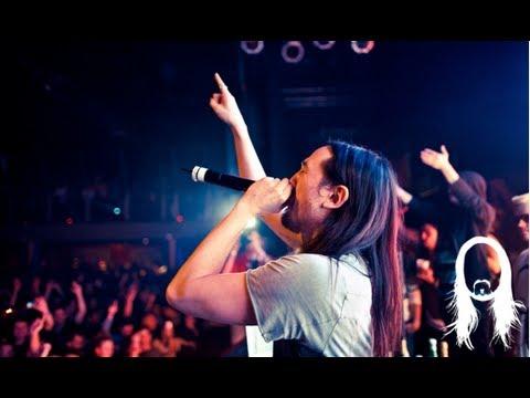 Afrojack & Steve Aoki - No Beef ft. Miss Palmer
