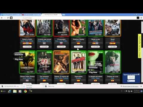 Ver Peliculas Completas Parte 2 2012-2013 Gratis Online Español HD