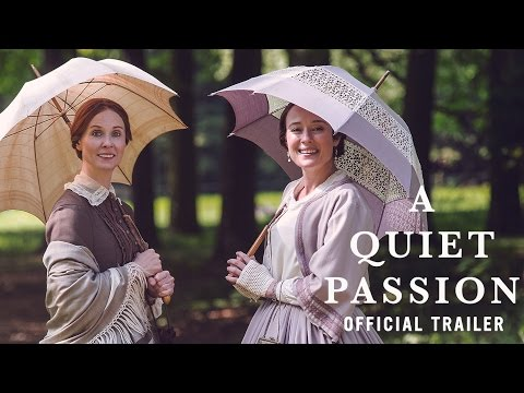 A Quiet Passion (UK Trailer)