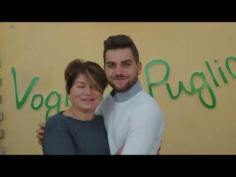 Spot Amazon: Voglia di Puglia