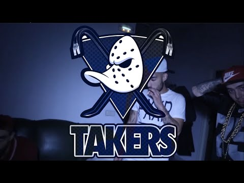TAKERS – «SE MA MATAO MI HIJO» [Videoclip]