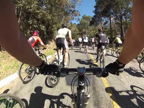 Quarta Etapa do Big Biker 2013 em Santo Antonio do Pinhal (Parte 1)