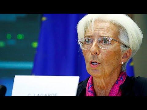 Λαγκάρντ: Υπερβολικό το 3,5% στο ελληνικό πλεόνασμα