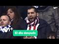 El Día Después (13/02/2017): El visitante local  - Vídeos de Curiosidades del Betis