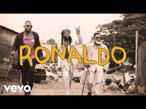 Ajebutter22, BOJ, Falz - Ronaldo (Official Video)