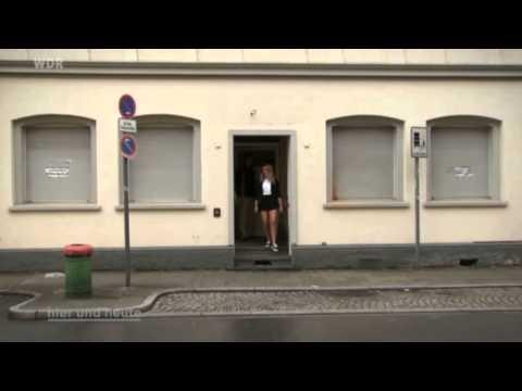 Die Hauswächterin in Bonn
