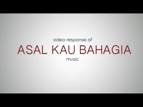 Armada - Asal Kau Bahagia Hearing Full Version