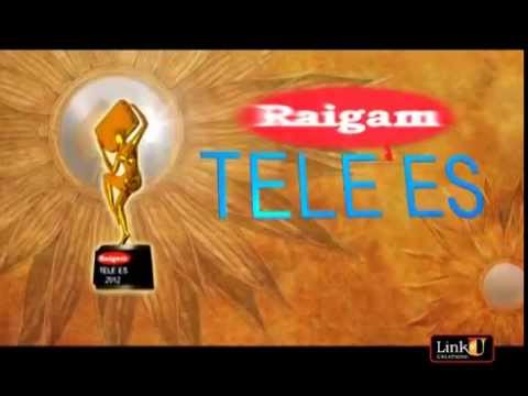 12th Raigam Tele awards night - 2016