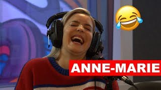 Video Can Anne-Marie Guess these Famous Laughs!? MP3, 3GP, MP4, WEBM, AVI, FLV Juli 2018