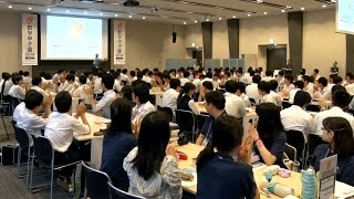 サイエンス・ピックアップ(18)集え、数学の強者達―「数学甲子園2014」開催!