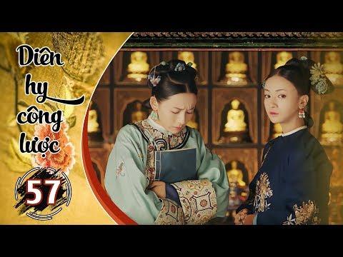 Diên Hy Công Lược - Tập 57 FULL (vietsub) | Phim Cung Đấu Trung Quốc đặc sắc 2018 - Thời lượng: 46:51.