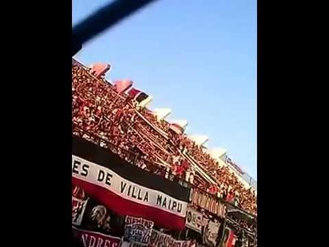 Hinchada de chacarita vs santa marina perdiendo 3 a 0 - La Famosa Banda de San Martin - Chacarita Juniors