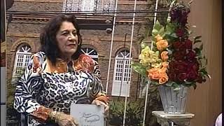 Video JANE ARAGÃO CONVIDA ALESSANDRA SAMPAIO BLOCO 1 MP3, 3GP, MP4, WEBM, AVI, FLV Oktober 2017