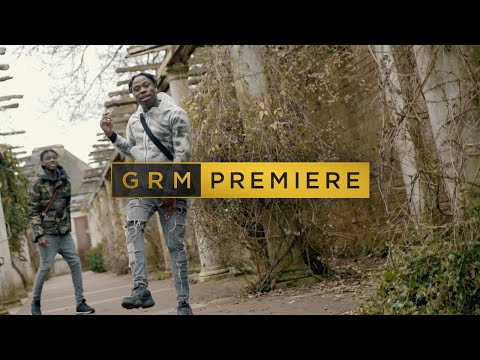 Rex & Beano – Peter Pan [Music Video] | GRM Daily