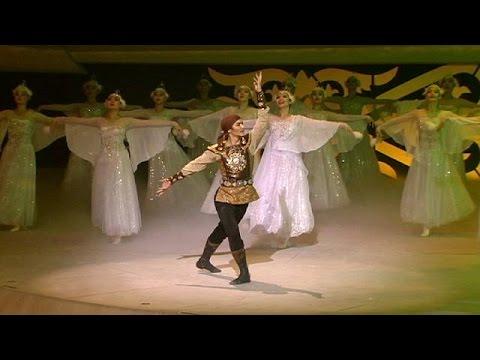 Το φεστιβάλ της Αστάνα τιμά την επέτειο ίδρυσης του «Χανάτου των Καζάκων» – focus