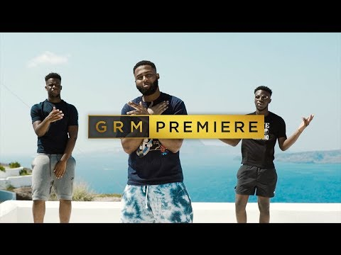 Belly Squad – Ribena [Music Video] | GRM Daily