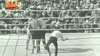 Kings Of The Ring: Jack Dempsey
