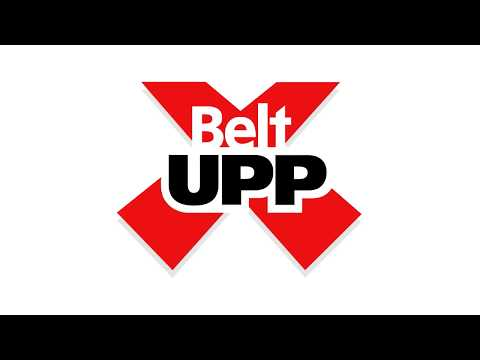 Correctly fitting your BeltUpp