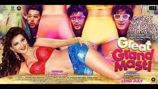 Nonton Great Grand Masti 2016 Movie Promotional Events | Vivek Oberoi, Ritesh Deshmikh, Aftab Shivdasani Film Subtitle Indonesia Streaming Movie Download