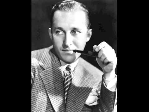 Tekst piosenki Bing Crosby - I'll Remember April po polsku