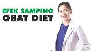Video Bahaya! Inilah Efek Samping Dari Obat Diet MP3, 3GP, MP4, WEBM, AVI, FLV Juli 2018
