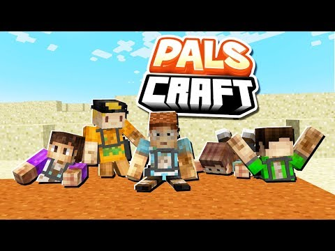 THE WORST EPISODE EVER.. | PalsCraft #11