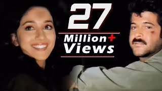 Video So Gaya Yeh Jahan - Alka Yagnik, Shabbir Kumar, Nitin Mukesh, Tezaab Song MP3, 3GP, MP4, WEBM, AVI, FLV September 2019