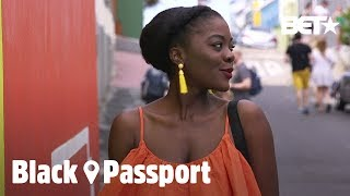Travel Blogger Simply Cyn Brings You Along Her Trip To Cape Town, South Africa! | Black Passport