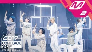 Video [GOT7 COMEBACK SHOW] GOT7(갓세븐) - I Am Me MP3, 3GP, MP4, WEBM, AVI, FLV November 2018