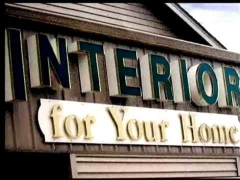 3D Sign Letter Installation with Mounting Patterns and Spacing Tape-2:25min