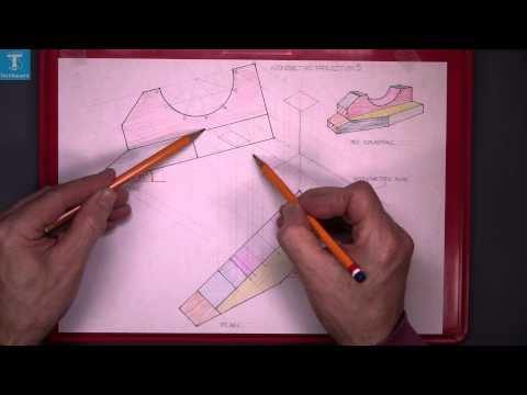 Axonometric Projection 5