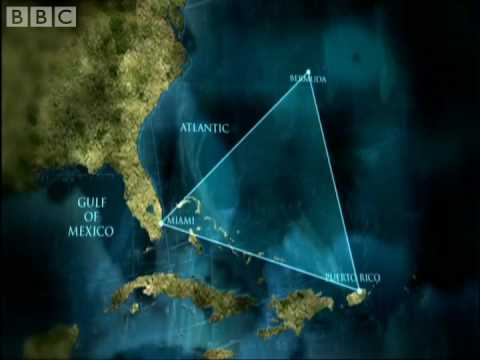 Bermuda Triangle what happened to Flight 19 - BBC