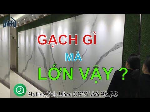 Gạch ốp tường khổ lớn 1,2x2,4m|Giá gạch khổ lớn 1200x2400 tại tphcm.