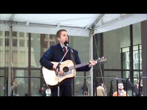 Joel Pollak Sings