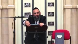 """הרב אברהם בן חמו – פרשת תולדות (ה'תשע""""ה)"""