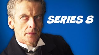 Doctor Who Series 8 Beginner's Guide, Essential Episodes, Peter Capaldi Episode 1 prep, Series 1 to 50th Anniversary and Matt...