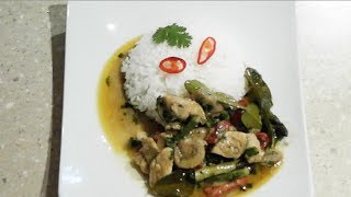 Chicken Curry Recipe Simple Recipes For Thai Curry #7