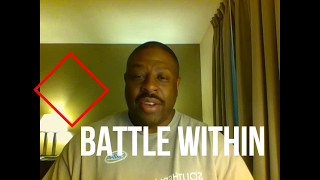 Revitalize Hope- The battle within