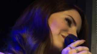 Lana Del Rey - Video Games - Jazz Cafe London - 10.04.12