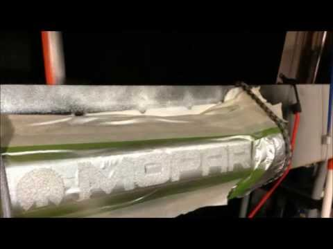 diydom - Here is an edited version of my video on how to spray paint your valve covers, which I did on my 2005 Dodge Dakota. I hope you enjoy and if you would like me...