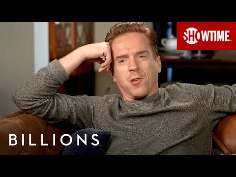 Billions Season 2 (First Look Featurette)