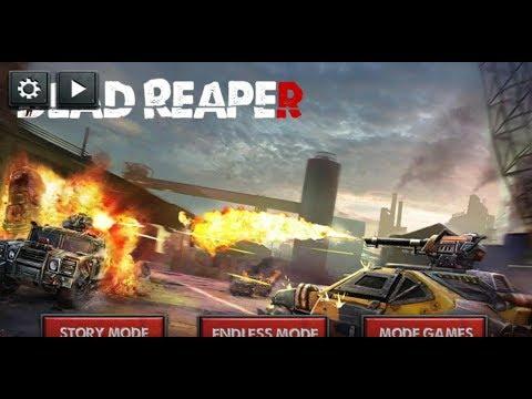 《死亡收割者》手機遊戲玩法與攻略教學!