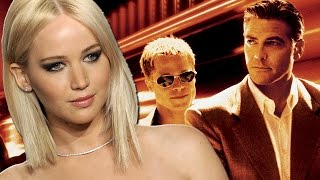 Jennifer Lawrence Eyed For Ocean's Eleven Spinoff by Clevver Movies