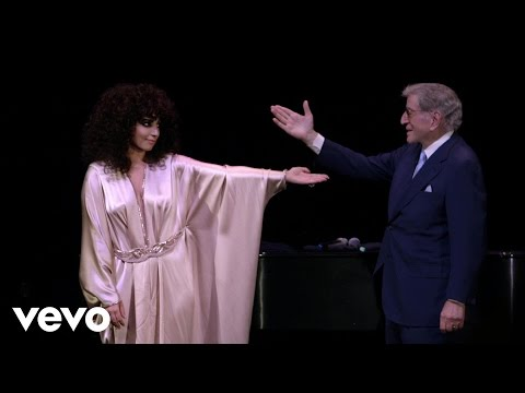 Tony Bennett & Lady Gaga – Anything Goes