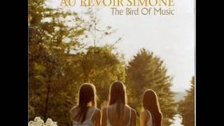 Au Revoir Simone - Winter Song
