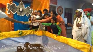 Shri Balaji Murti Prana Pratistha Mahotsav – a report